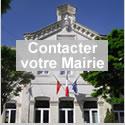 contacter votre mairie