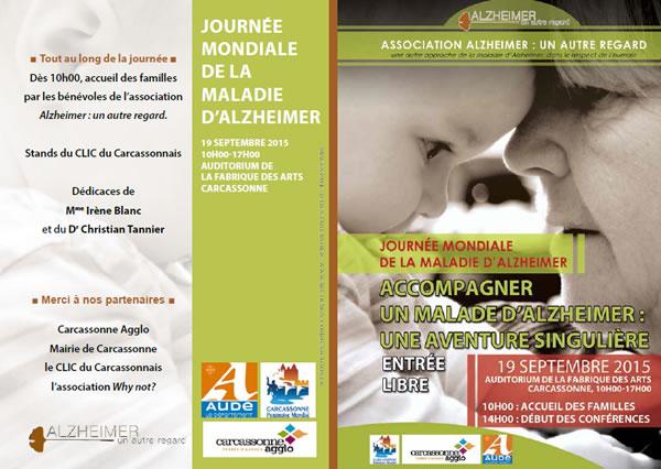 journée Alzheimer à Carcassonne