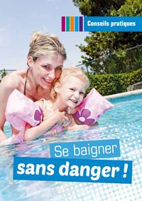 baignade sans danger