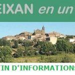 Bulletin d'informations 2021